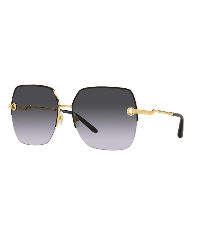 black dg amore sunglasses