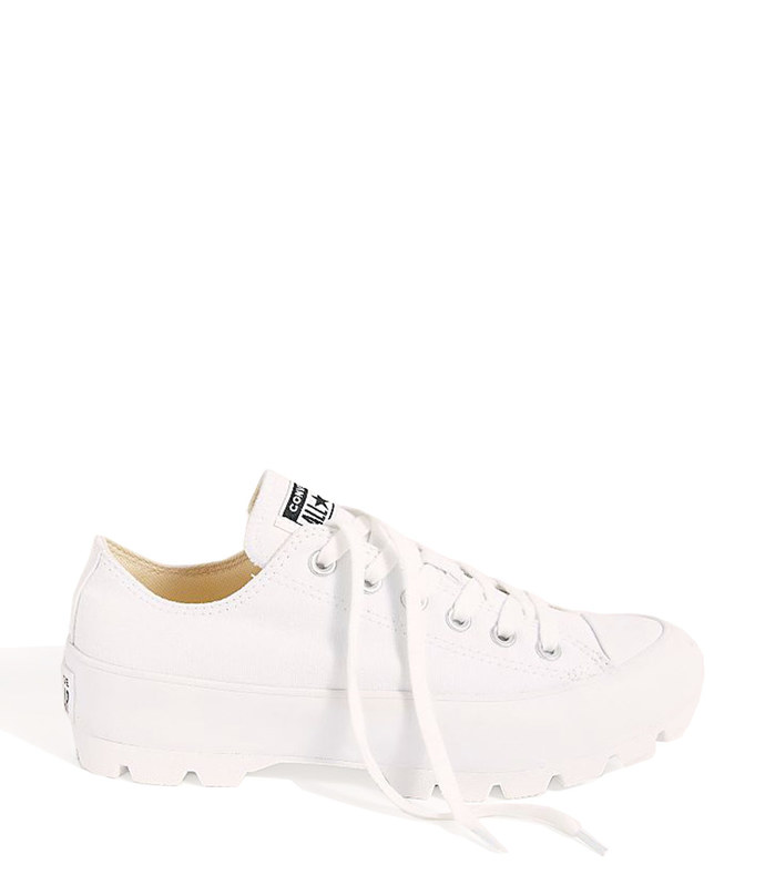 chuck taylor all start lugged ox sneakers