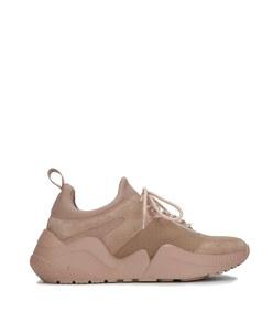 maddox sneaker - dusty rose