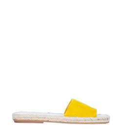 niya slip on sandal