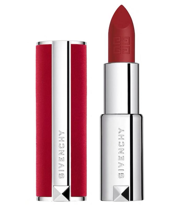 le rouge deep velvet matte lipstick