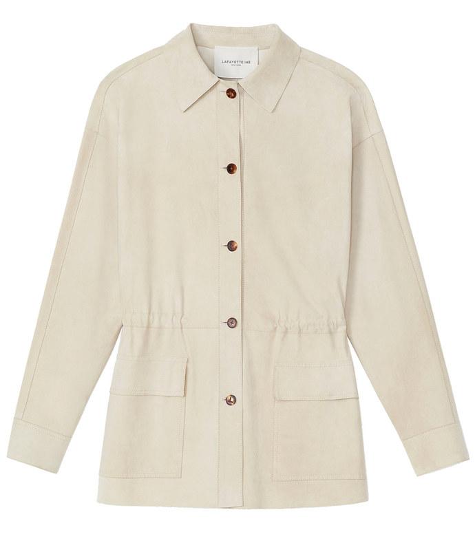 devan jacket