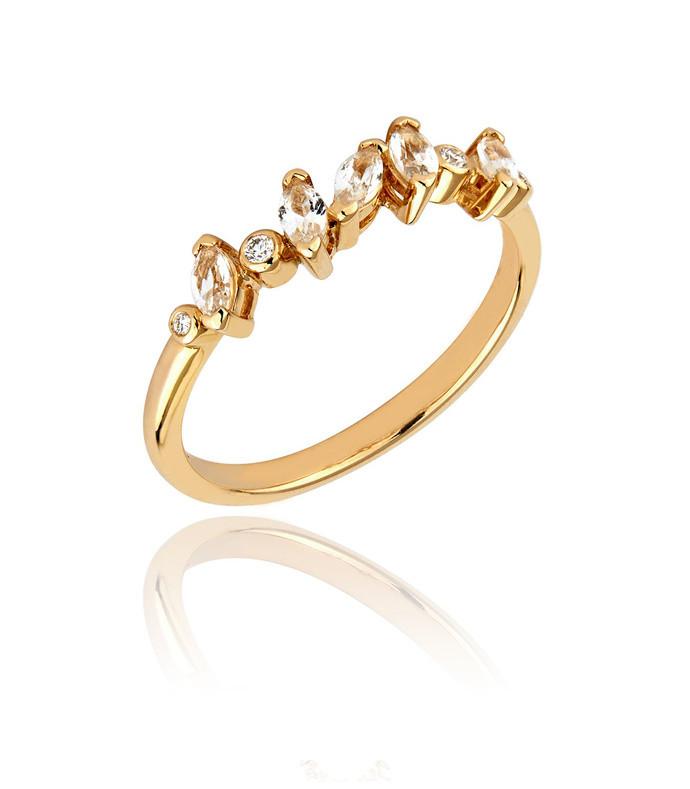 veto sapphire ring