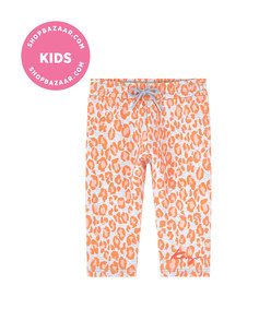 kenzo kids - jersey pants