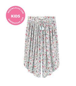 chloé - mini me pant skirt