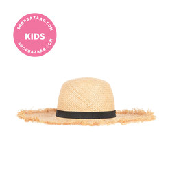 sonia rykiel - paris straw hat