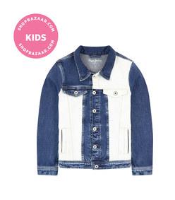 pepe jeans - jean jacket