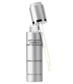 anti-aging complex dry oil serum