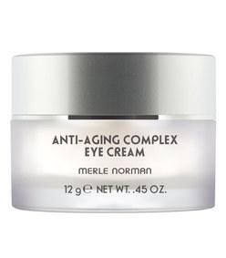 anti-aging complex eye cream