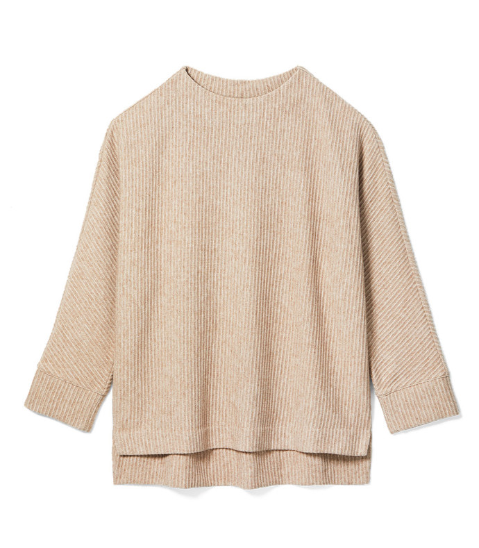 cozy all day top