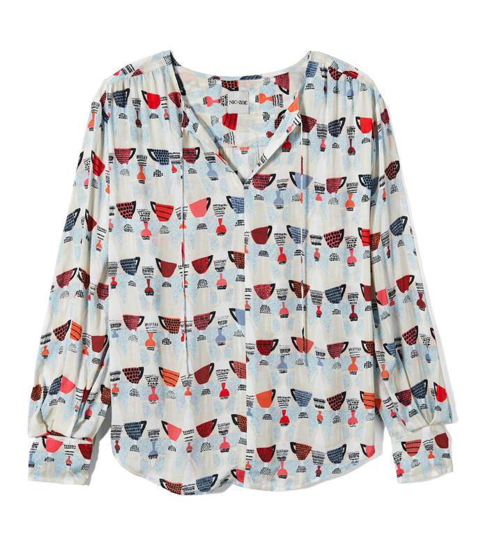 perk up blouse
