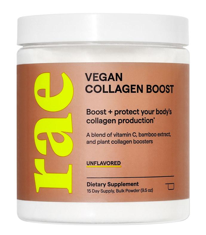 vegan collagen boost powder (unflavored)