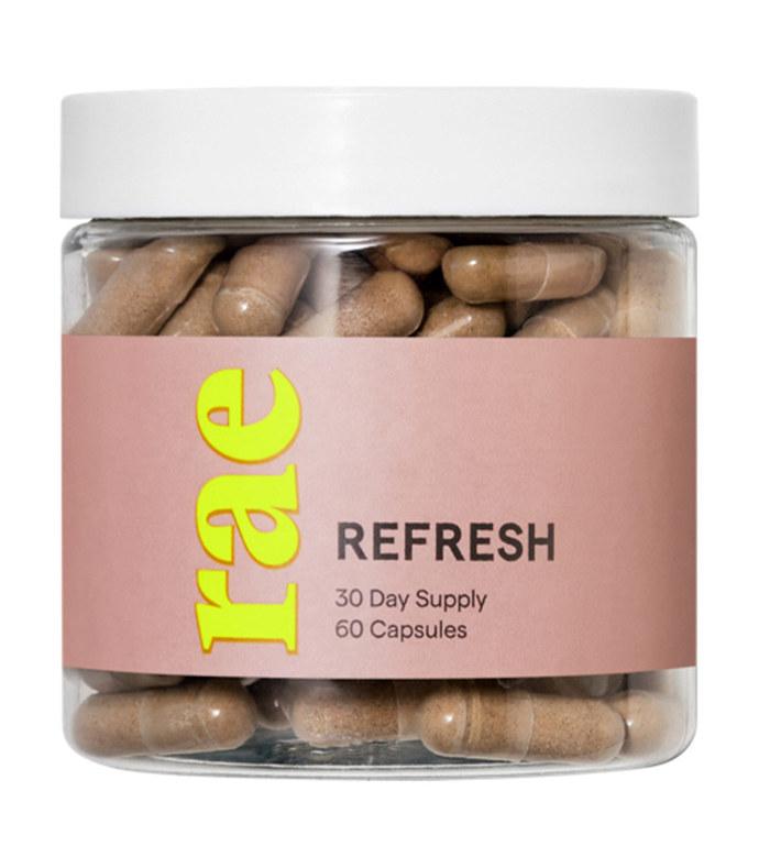 refresh capsules