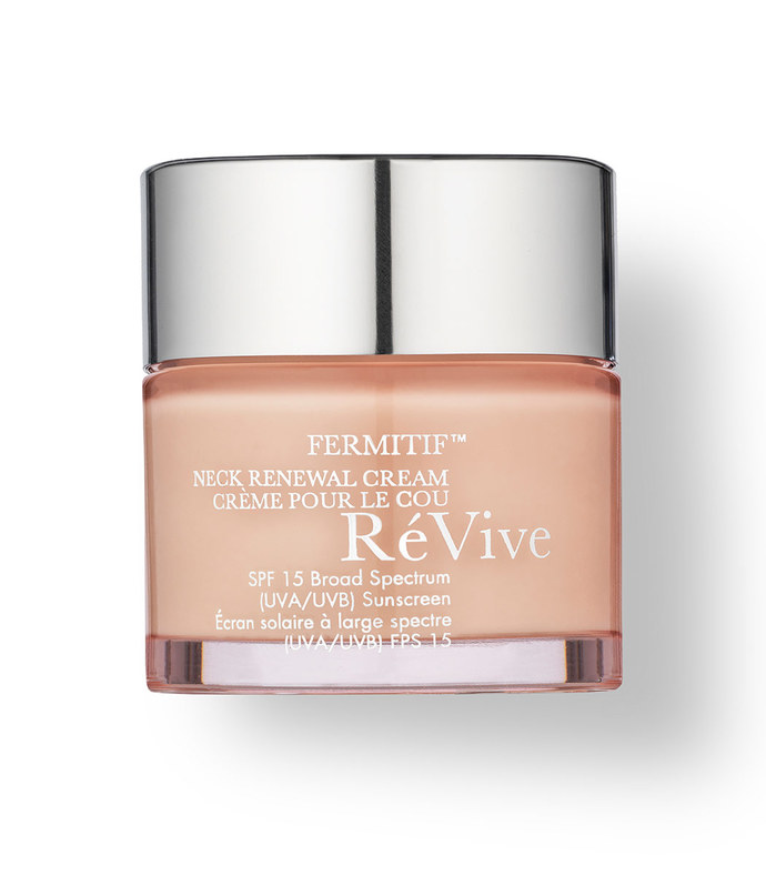 fermitif neck renewal cream