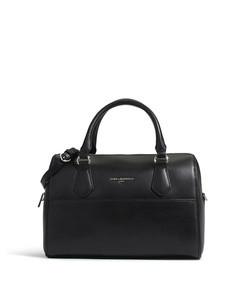 willow hermine leather satchel