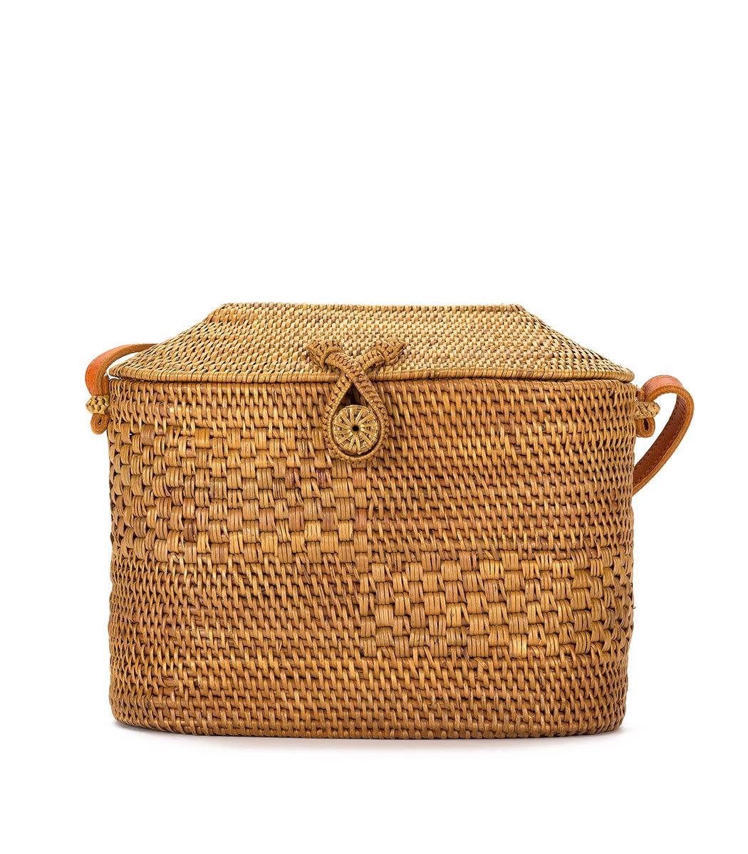 BEMBIEN Marfa Bag in Natural