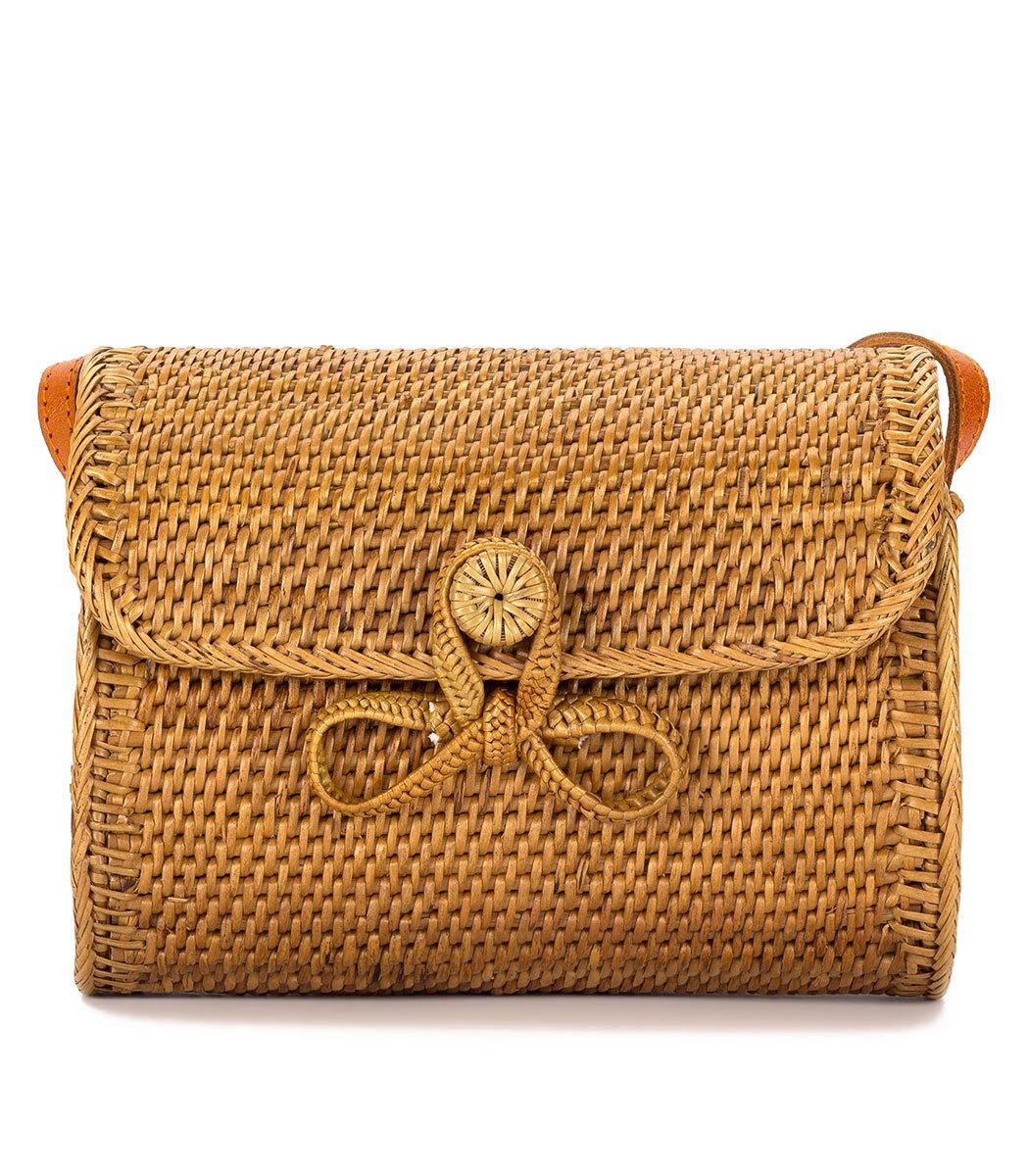 BEMBIEN Lily Bag in Natural