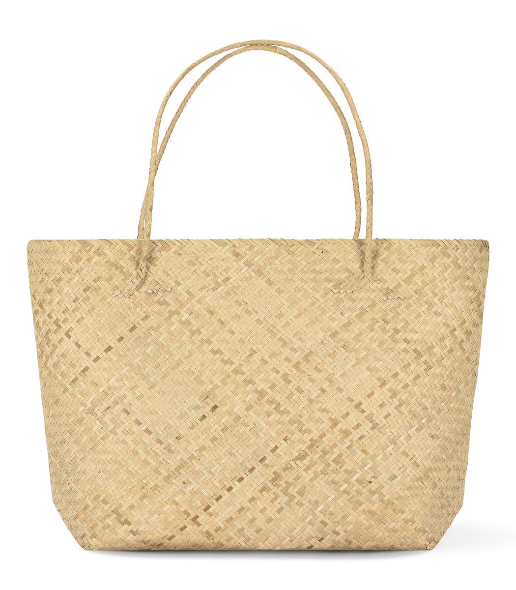 BEMBIEN Lola Bag in Natural