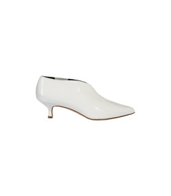 bright white joe ankle boots