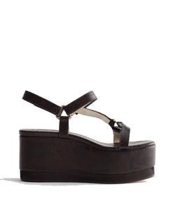 masa platform sandal