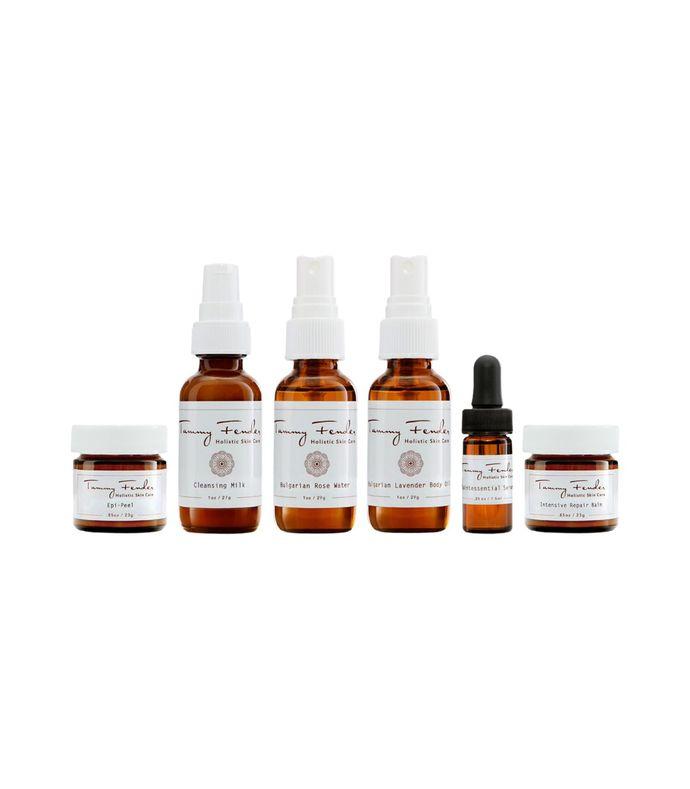 rejuvenating treatment kit
