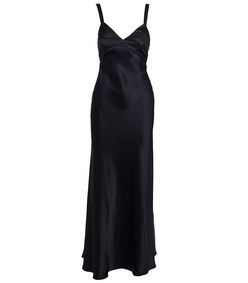 the tommie dress-black