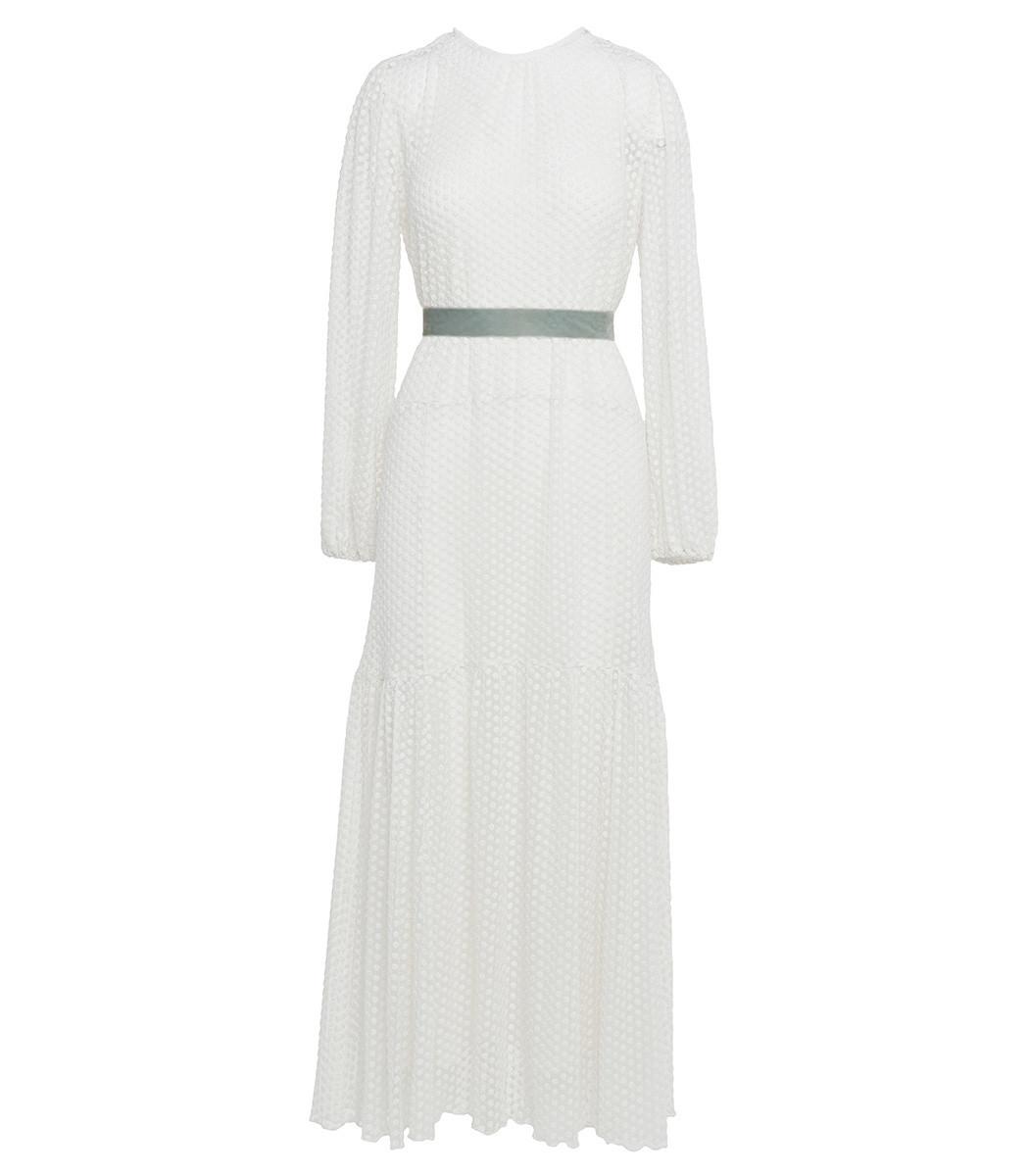 Ivory Tulle Dresses