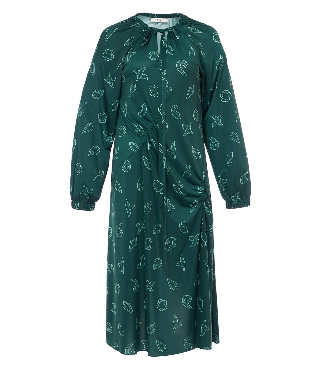 Sale Wholesale Price Tibi Remi dress Cheap Sale Marketable Best Prices Online Excellent 6Prdba