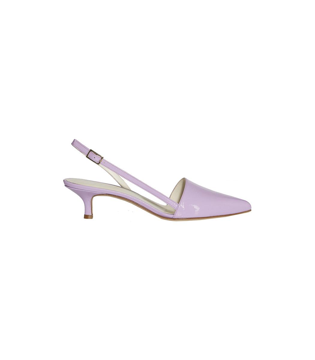 6836272d76d Tibi Lavender Simon Heels