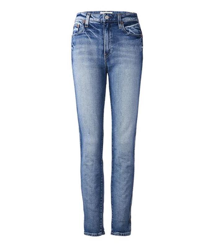 lawson skinny jeans