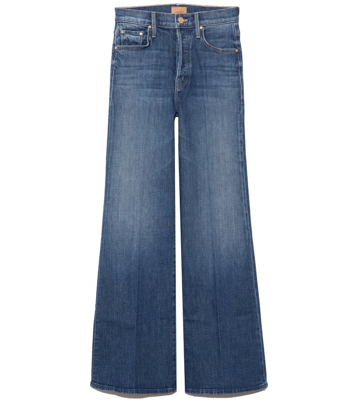 the tomcat roller jean in nature touch base