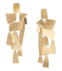 mika xl geometric earrings