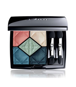 five couleurs high fidelity colours and effects eyeshadow palette- electrify