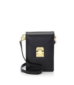 josephine leather mini bag
