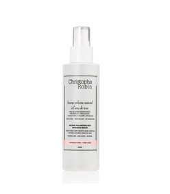 instant volumizing mist with rose water/5 oz.