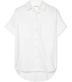 courier cotton shirt