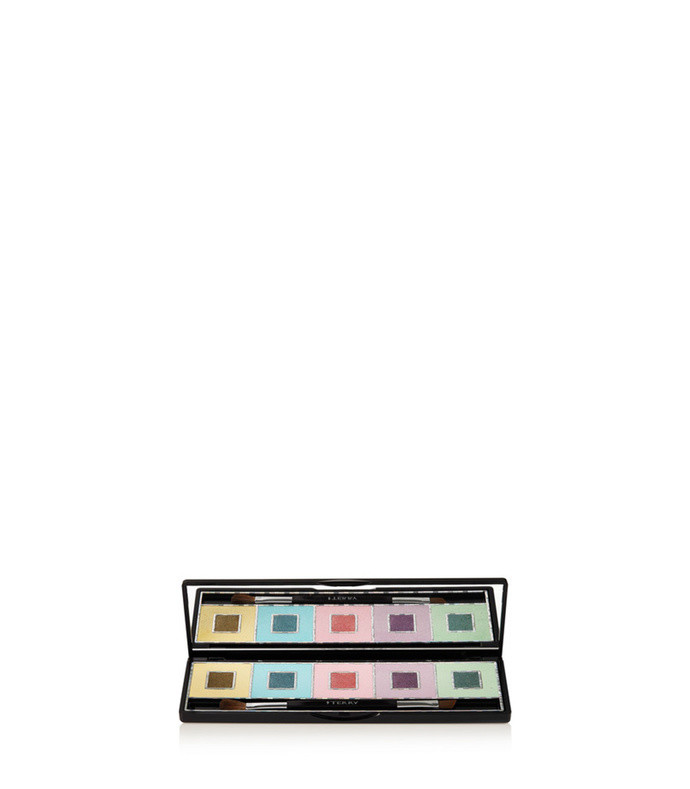 game lighter palette