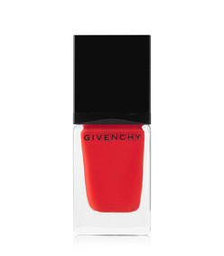 nail polish - mandarine bolero 10