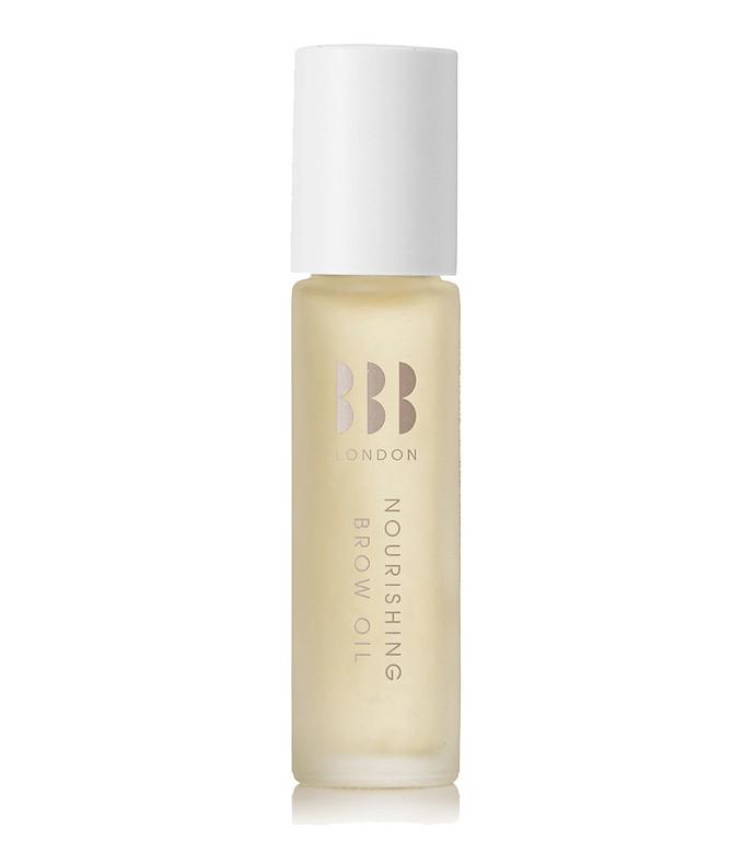 nourishing brow oil, 11ml