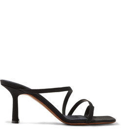venus faille sandals