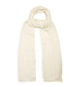 superfine cashmere scarf