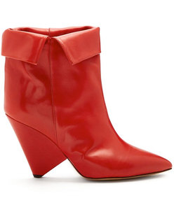 luliana leather ankle boot