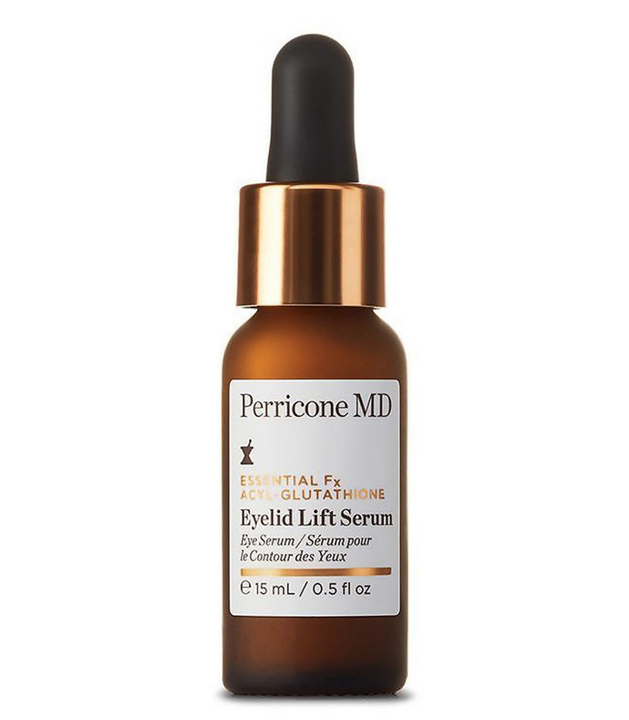 essential fx acyl-glutathione: eyelid lift serum