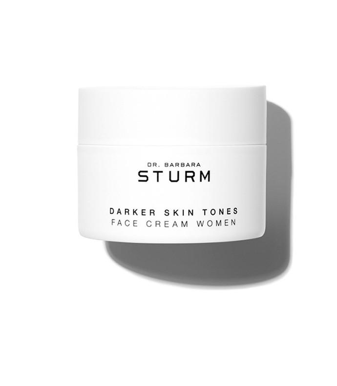 darker skin tones face cream, 50ml