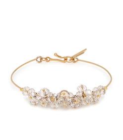 bead-embellished bracelet