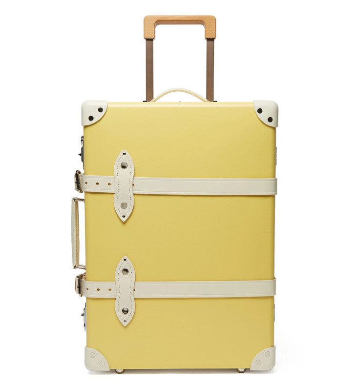 riviera centenary 20 cabin suitcase