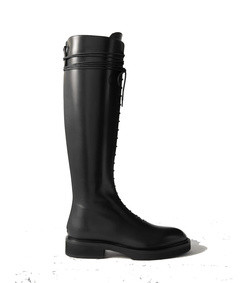 york leather knee boots