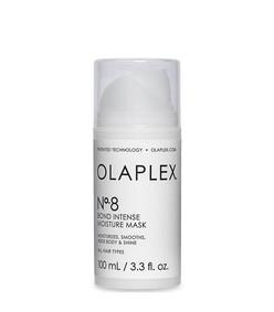 no 8 bond intense moisture mask