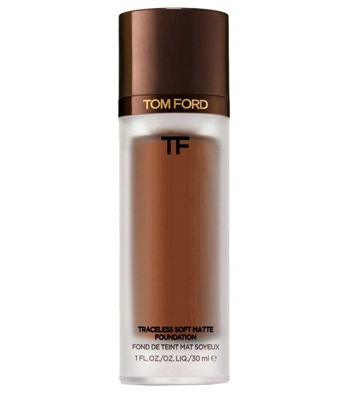 traceless soft matte foundation - 4.7 cool beige, 30ml