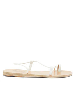 afea leather sandals